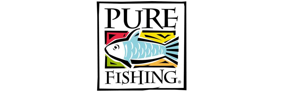 pure fishing europêche