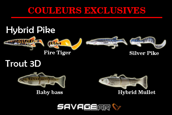 leurres_savage_gear_couleurs_exclusives