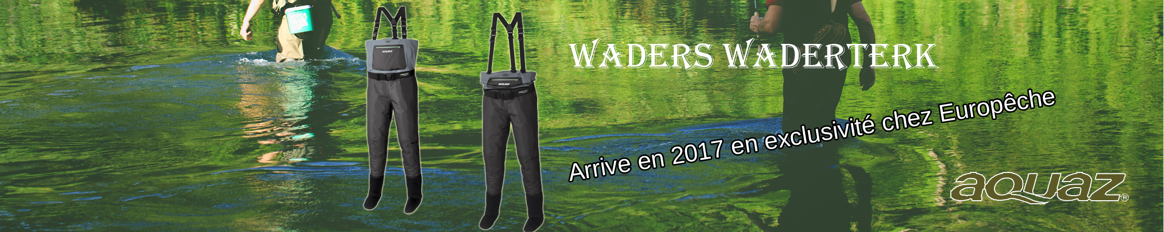 waders-wadertek