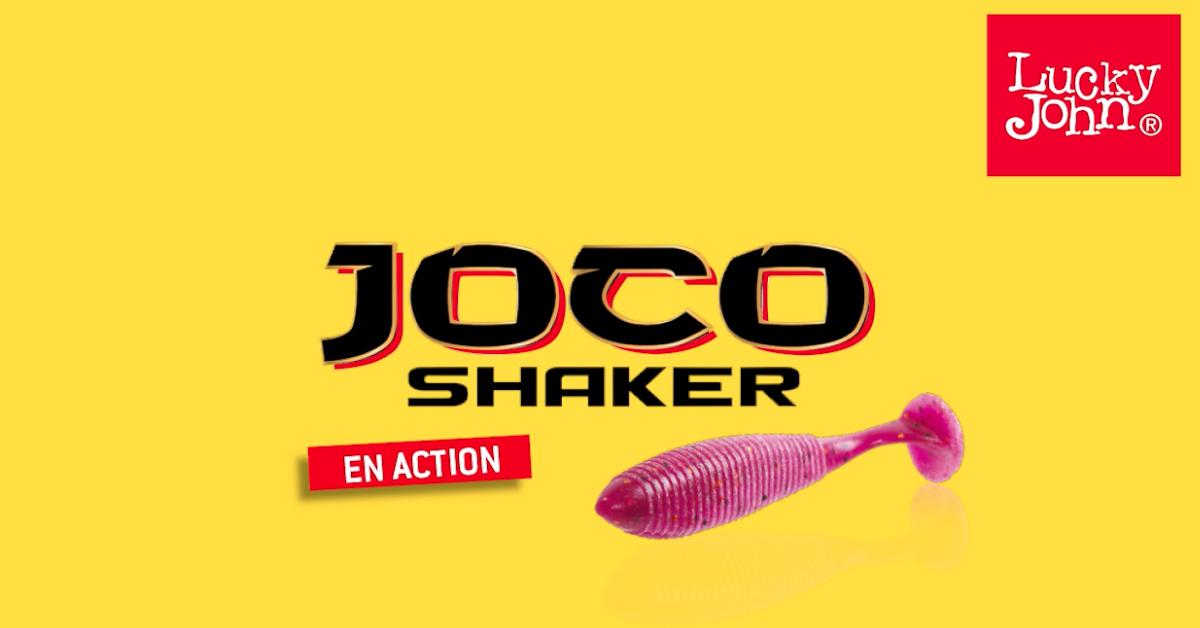 Joco-shaker
