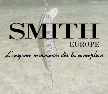 Smith chez Europeche